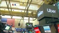 Perundingan Dagang Tekan Bursa Saham di Wall Street