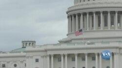 У Палаті представників зареєстрували резолюцію з закликом до Білого Дому накласти нові санкції на режим Путіна. Відео