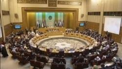 Saudi Iran Arab League