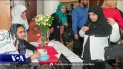 Pritet pjesëmarrje e lartë e komunitetit mysliman zgjedhjet presidenciale