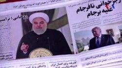Makmaster: İran Yaxın Şərqdə sabitliyə təhlükədir