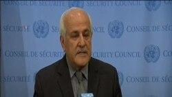 聯合國安理會要求加沙立即停火