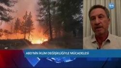 """""""Orman Yangınları İklim Değişiminin Bir Sonucu"""""""