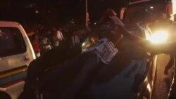 Celebrations Continue in Zimbabwe Following Mugabe Resignation