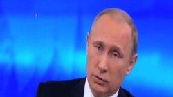 """普京稱美國對敘利亞立場""""無建設性"""""""