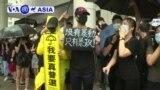 Người biểu tình Hong Kong ra tòa