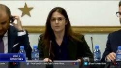 Reforma në Drejtësi, BE: Sulme të padrejta e të papranueshme
