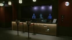 TECNOLOGÍA: Hotel tecnológico en Japón