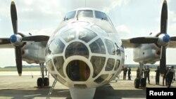 Máy bay Nga Antonov-30B được thiết kế để giám sát theo Hiệp ước Bầu trời mở.