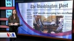 3 Kasım Amerikan Basınından Özetler