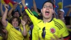 Celebración a lo grande por inicio de Copa América