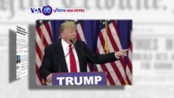 Manchetes Americanas 10 Março: Clinton ataca Sanders, ideias de Trump são inconsistentes