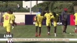 Page Sports : 17 entraineurs en lice en Guinée, l'Afrique prépare son Mondial de rugby et mondial de basket.