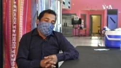 TV Human Trade at the Border - Mendoza USAGM
