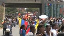 Venezuela acusa a EE.UU. de desestabilización