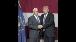 US Politics Trump VP Pick