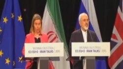 Анализа: иранска нуклеарна програма