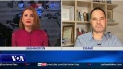 Gjergj Erebara për shqetësimet rreth projektligjit të mediave
