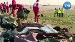 Giới chức Mỹ, tình báo Canada: Phi đạn Iran vô tình bắn hạ máy bay Ukraine