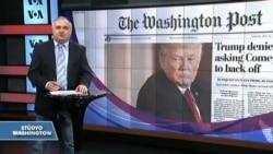 19 Mayıs Amerikan Basınından Özetler