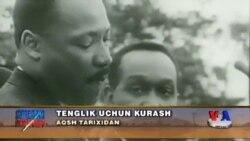 Amerikada irqchilikka qarshi kurash tarixidan - Civil rights pioneers