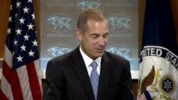 Представитель Госдепартамента Марк Тонер о готовности Москвы организовать встречу Нетаньяху и Аббаса