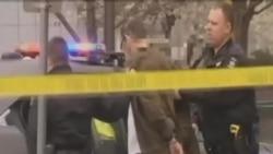 堪薩斯州猶太社區發生槍擊案 三人死亡