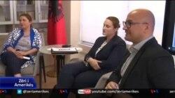 Kryeprokurorja e Tiranës komenton për reformën në drejtësi