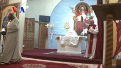 In Egypt, Coptic Christians Under Attack (VOA On Assignment May 23, 2014)