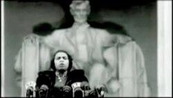 Marian Anderson 'Sınırları Zorlamanın Sembolü'