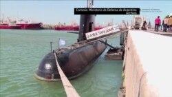 """¿Explosión en submarino argentino? Un evento """"violento"""" parece confirmarlo"""