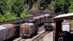 美国煤炭业遇寒冬 数万人受影响