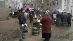 Ukrayna Krizi Küresel Ekonomiyi Tehdit Ediyor