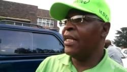Welshman Ncube: Zimbabweans Living in Diaspora Should Register to Vote