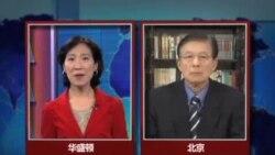 VOA卫视 (2012年10月29日第一小时节目)
