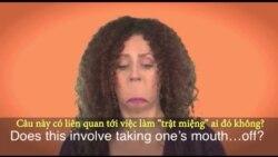 Thành ngữ tiếng Anh thông dụng: Mouth Off (VOA)