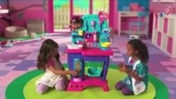 2016-cı ildə dəbdə olan oyuncaqlar