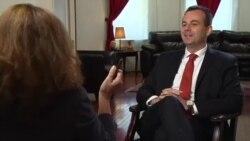 Интервју со Амбасадорот на Република Македонија во САД, Васко Наумовски