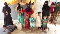 İslam Dövləti militantlarının 50 mindən çox uşağı düşərgələrdə qalıb