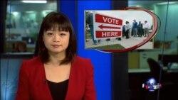 VOA卫视(2016年11月12日 周末专辑)