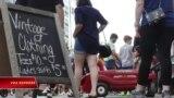 Hội chợ mùa thu ở ngoại ô Washington DC