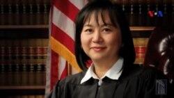 Bà Jacqueline Nguyễn được hy vọng nhận đề cử làm thẩm phán Tối cao Pháp viện