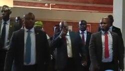 Jacob Zuma de retour devant le tribunal