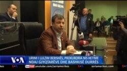 Lirimi i Berishës, nis hetimi për Dakon dhe gjyqtarët