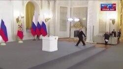 Rusiyanın davranışı NATO-nu yeni addımlar atmağa vadar edib