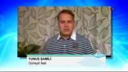 Yunus Şamili ilə müsahibə