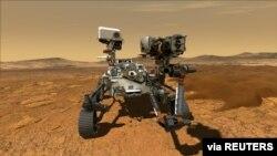 El robot Perseverance es el sistema más innovador y sofisticado que jamás se ha utilizado en una misión espacial y la NASA lo utilizará para encontrar restos biológicos en la superficie marciana.