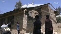 Waliouawa Ethiopia katika mapigano yakadiriwa kufikia 200