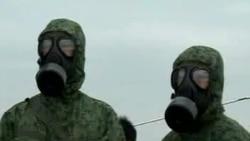 日本主办联合军事演习