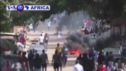 Guinee: Ibihumbi Bamaganye Intsinzi y'Ishyaka rya Conde mu Matora y'Ibanze